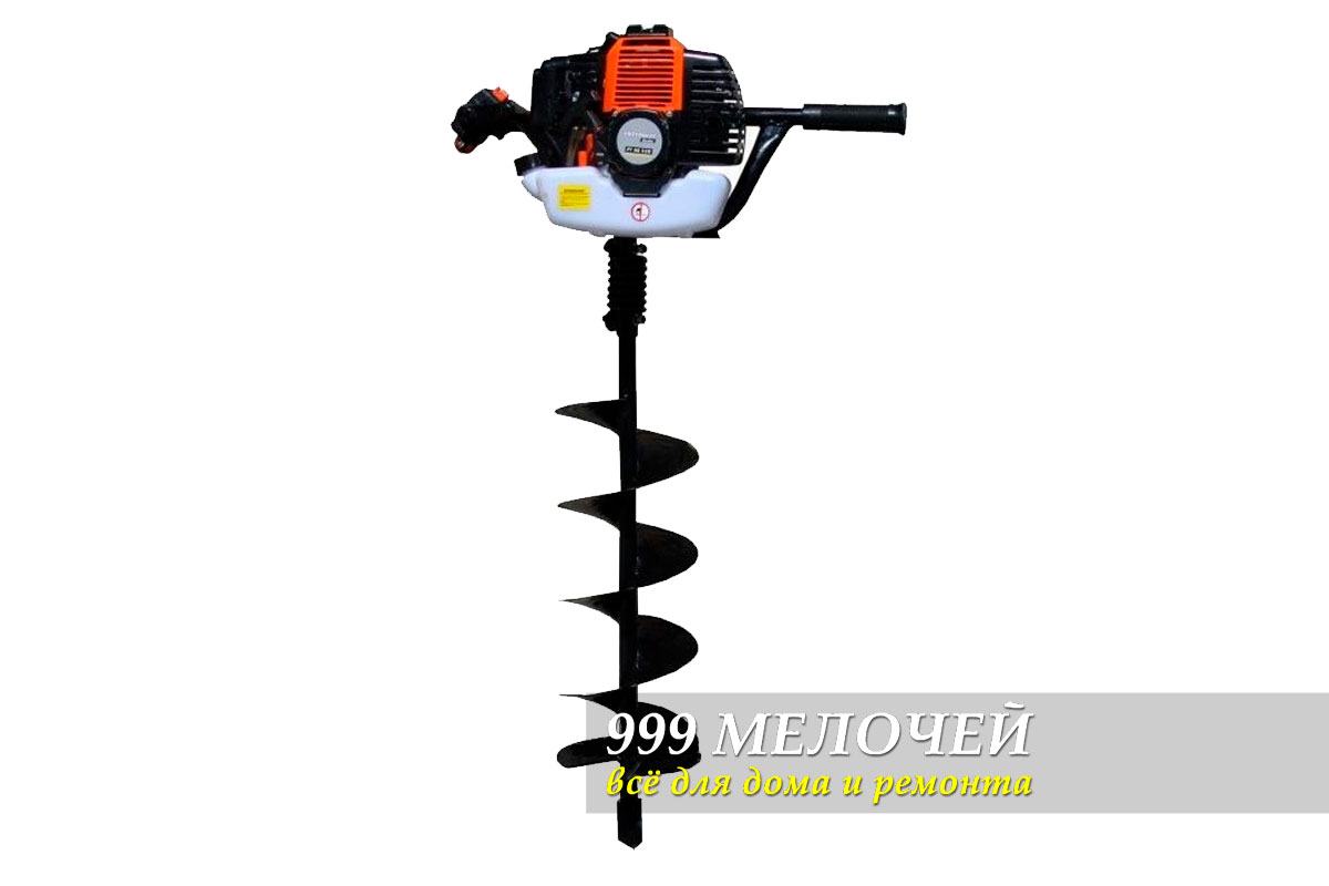 Бензобур PATRIOT PT AE50